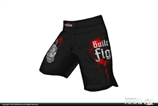 Today on MMAHQ Venum Built To Fight MMA Shorts - $30
